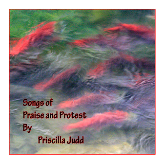 Songs of Praise and Protest CD